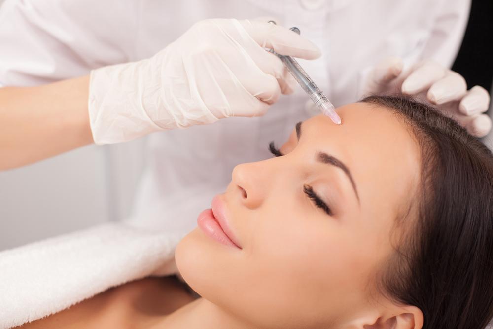 anti wrinkle botox injections Preston