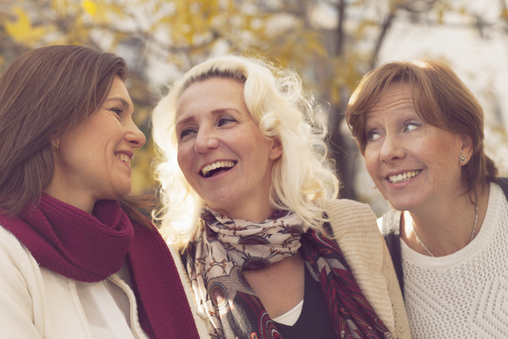 Does menopause affect skin