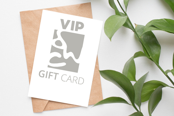 botox vip gift card