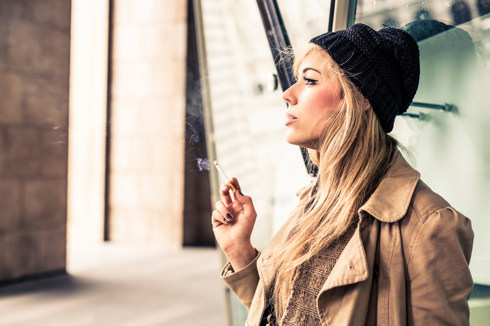 Lip fillers and how smoking affects them