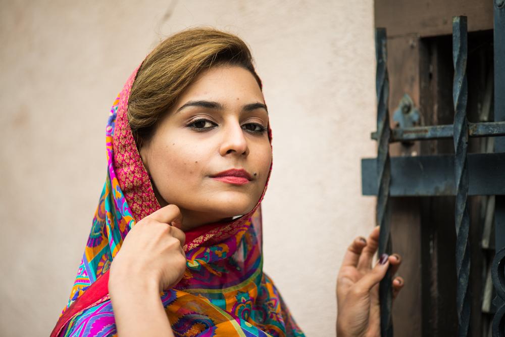 aesthetics for urdu speaking women