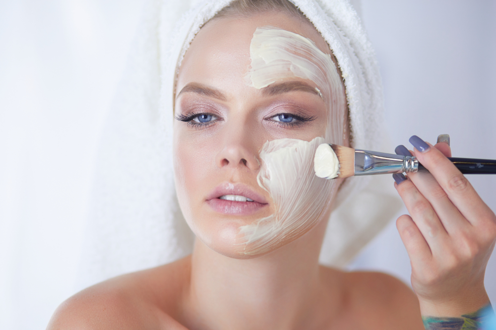 Risks of at home chemical peels