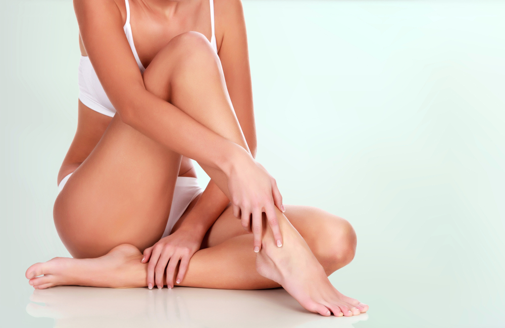 Advantages of professional laser hair removal