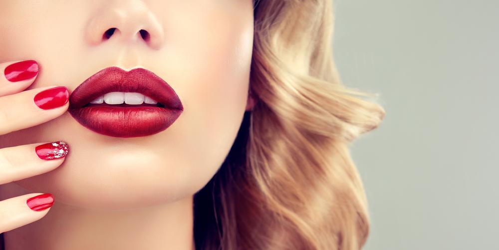 Choosing dermal fillers for oral commissures